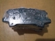 BRAKE PADS TOYOTA HARRIER 2400 CC TAHUN 2004-2008 / SET