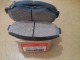BRAKE PADS DEPAN HONDA NEW CRV TAHUN 2003-2006 / SET, ORIGINAL HONDA