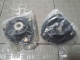 KARET SUPPORT SHOCKBREKER DEPAN TOYOTA CORONA ABSOLUTE / SET