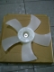 DAUN KIPAS FAN RADIATOR HONDA NEW CIVIC 1800 CC TAHUN 2007 - 2010. ORIGINAL DENSO