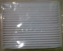 AIR FILTER AC TOYOTA AVANZA.