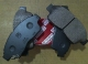 BRAKE PADS TOYOTA CORONA ABSOLUTE, ORIGINAL TOYOTA