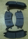 BRAKE PADS HYUNDAI ATOZ 1,0 / SET