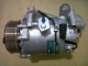 COMPRESSOR ASSY AC HONDA ALL NEW CRV 2400 CC, ORIGINAL