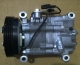 COMPRESSOR ASSY AC SUZUKI X - OVER, ORIGINAL