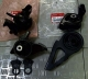 ENGINE MOUNTING HONDA JAZZ TAHUN 2004-2007, MANUAL / SET, ORIGINAL