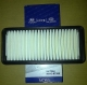 AIR FILTER MESIN KIA PICANTO, ORIGINAL KIA