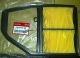 AIR FILTER MESIN HONDA STREAM 1700 CC, ORIGINAL HONDA