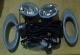 FOG LAMP HONDA JAZZ V-TECH TAHUN 2007 / SET