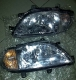 HEAD LAMP CRISTAL DAIHATSU TARUNA / SET