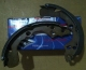 BRAKE SHOES SUZUKI AERIO, ORIGINAL SUZUKI