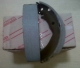 BRAKE SHOES DAIHATSU XENIA & TOYOTA AVANZA. ORIGINAL