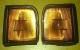 LAMPU SEIN SAMPING HONDA ACCORD PRESTIGE TAHUN 1986-1987 / SET