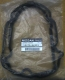 GASKET / PAKING TUTUP KLEP NISSAN X - TRAIL, ORIGINAL