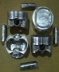 PISTON / SEHER HONDA CIVIC FERIO TAHUN 1996-1999 OVER SIZE 050 / SET