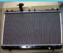 RADIATOR ASSY SUZUKI AERIO MANUAL.