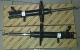 SHOCK ABSORBER ASSY TOYOTA GREAT COROLLA DEPAN / SET, ORIGINAL TOYOTA