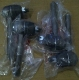 TIE ROD END NISSAN TERRANO DEPAN / SET