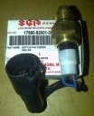 SWITCH TEMPERATUR / THERMO SWITCH MESIN SUZUKI FORSA, ORIGINAL SUZUKI