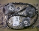 TIMING BELT  SET OPEL BLAZER DOHC